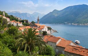 Private Excursion to Montenegro – Departing from Dubrovnik