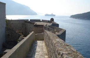 Private Tour of Dubrovnik's City Walls & Hidden Sites