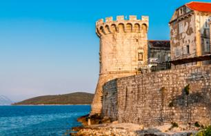 Excursion to Korcula – Departing from Dubrovnik