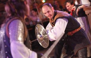 New Year Medieval Banquet in London