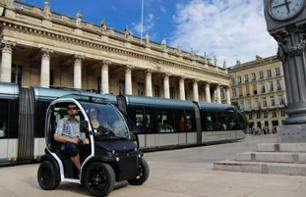 Discover the Must-See Parts of Bordeaux by Electric Car