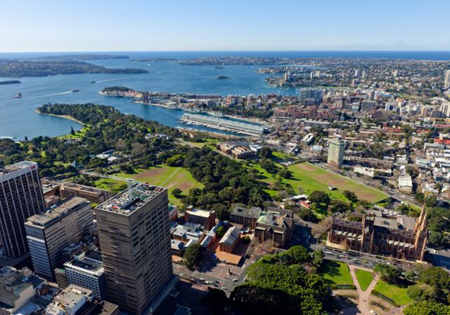 Billet 2, 3 ou 4 attractions : Madame Tussauds, WILD LIFE , SEA LIFE, Sydney Tower ou Manly SEA LIFE Sanctuary image 16