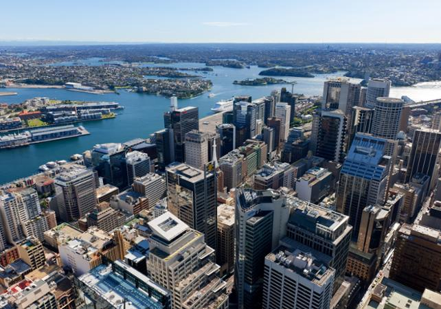 Billet 2, 3 ou 4 attractions : Madame Tussauds, WILD LIFE , SEA LIFE, Sydney Tower ou Manly SEA LIFE Sanctuary image 12