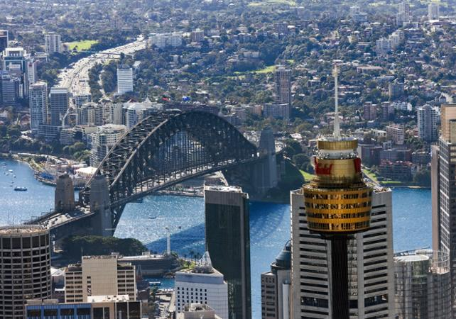 Billet 2, 3 ou 4 attractions : Madame Tussauds, WILD LIFE , SEA LIFE, Sydney Tower ou Manly SEA LIFE Sanctuary image 13