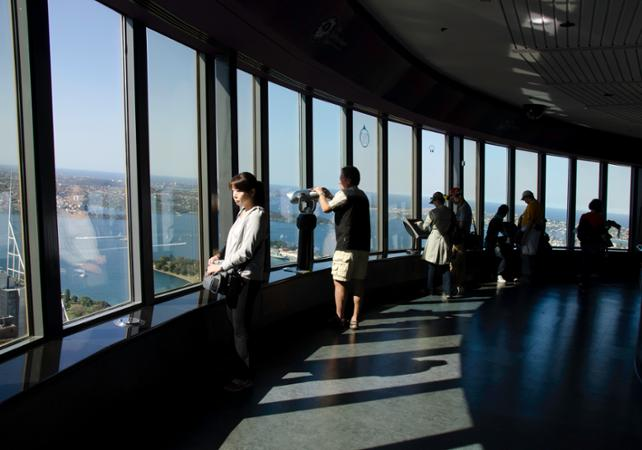 Billet 2, 3 ou 4 attractions : Madame Tussauds, WILD LIFE , SEA LIFE, Sydney Tower ou Manly SEA LIFE Sanctuary image 15