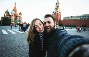 Best of the Kremlin in 2 Hours – Guided walking tour