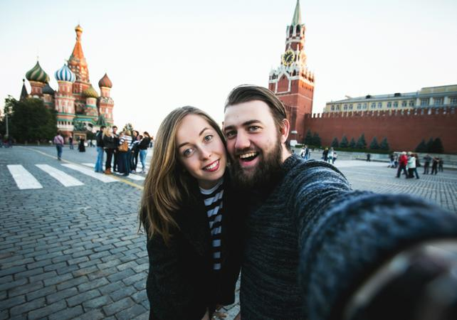 Photo L'essentiel du Kremlin en 2h – visite guidée à pied