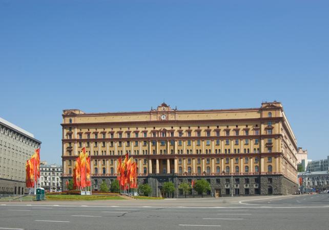 Photo Visite guidée sur les traces du communisme à Moscou