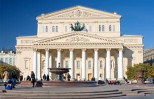 Private Tour of the Bolshoi Theatre