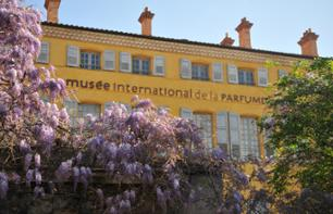 Billet Musée International de la Parfumerie – Audioguide inclus - Grasse