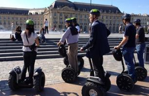 Segway Bordeaux 2 hour