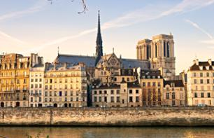 Discover French Culture on the Île de la Cité (in English)