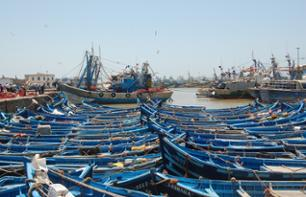 Private Excursion to Essaouira – Day trip leaving from Agadir