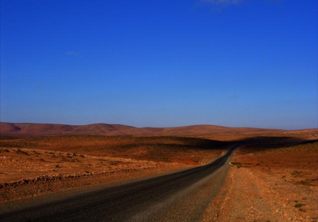 Photo Excursion à Tiznit – Une journée au départ d'Agadir