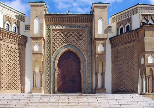 Photo Visite guidée d'Agadir