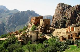 Private Excursion to Tafraout – Day trip leaving from Agadir