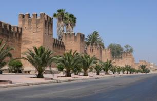 Private Excursion to Taroudant and the Berber Village of Tiout – Day trip leaving from Agadir