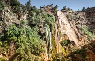 Private Excursion to Imouzzer and Paradise Valley – Day trip leaving from Agadir