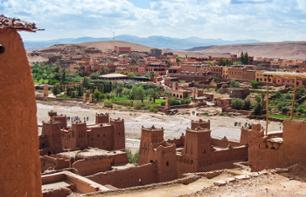 Private 2-Day-Excursion to Zagora – Departing from Marrakech