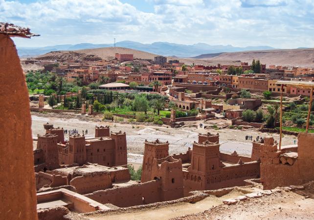 Excursion de 2 jours à Zagora – Au départ de Marrakech - Marrakech - Ceetiz