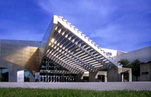 MOSI entry tickets:  the Tampa Museum Of Science and Industry