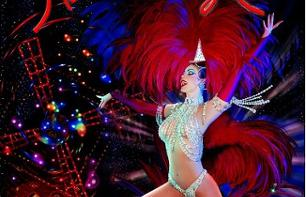 Nouvel An :  Diner Spectacle Moulin Rouge - Avec Champagne