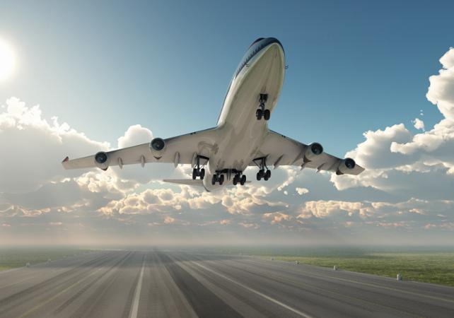 Transfert en navette depuis les principales villes de La Réunion vers l'aéroport Roland-Garros - La Réunion et ses sites touristiques -