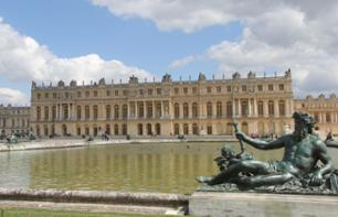 Murder & Mystery at the Palace of Versailles – Guided tour in English departing from Paris