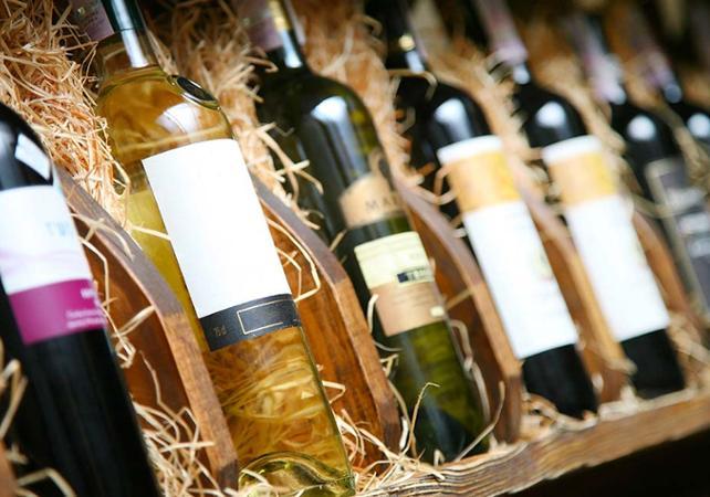 Tour guidé des caves à vin et dégustation de Brunello di Montalcino - au départ de Sienne - Sienne -