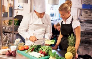 Italian Cookery Workshop with a Local Chef – Departing from Sienna