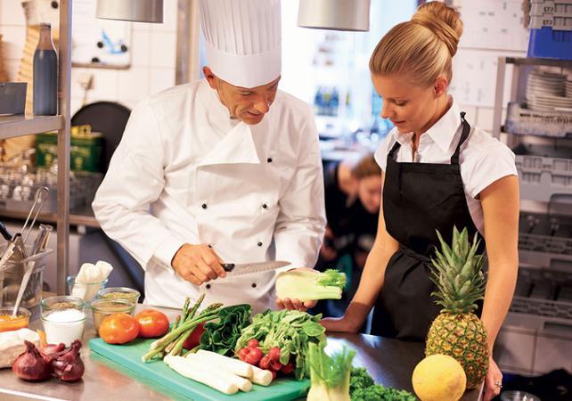 Cours de cuisine italienne avec un chef de la région - au départ de Sienne - Sienne -