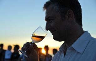 Cruise to the Sanguinaires Islands at sunset with wine and local products tasting - Leaving from Ajaccio and Porticcio