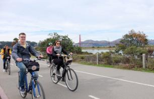 visite guidée vélo san francisco