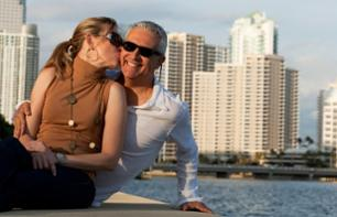 Best of Miami: Miami guided tour and cruise of the Biscayne Bay