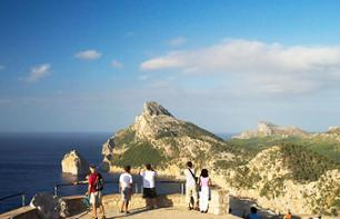 Excursion to Sineu Market & the Formentor Peninsula
