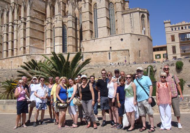 Journée au cœur de la campagne à Palma de Majorque - Palma de Majorque -