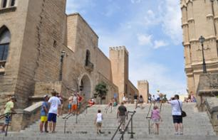 City Tour & Shopping Trip in Palma de Mallorca