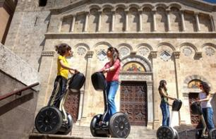 Guided Segway Tour of Cagliari