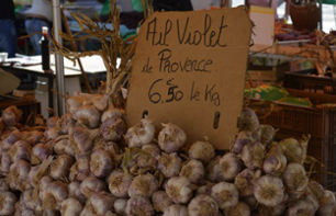 Discover a Provencal Market & Introduction to Fréjus's Local Food