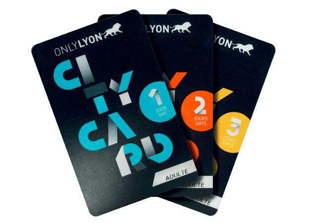 ,Lyon City Pass
