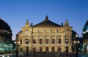 Queue-jump Opéra Garnier ticket - Access to the temporary and permanent expositions
