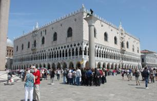 Guided Tour of the Doge's Palace – Priority-access ticket