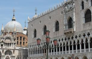 Guided Afternoon Tour of the Doge's Palace and Venice – Priority-access ticket