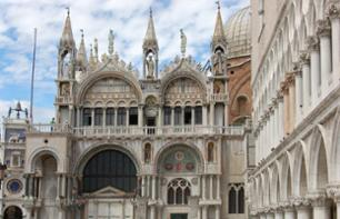 Guided Tour of the Doge's Palace & Saint Mark's Basilica – Priority-access ticket