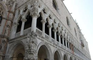 Morning Guided Walking Tour of Venice & The Doge's Palace – Priority-access ticket