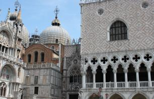 Guided Walking Tour of Venice's Must-See Sites: The Doge's Palace & Saint Mark's Basilica (priority access)
