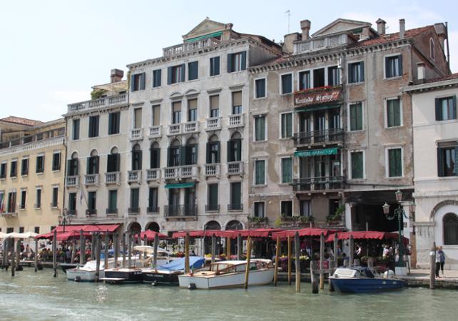 Photo Visite guidée à pied de Venise hors des sentiers battus