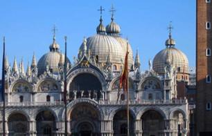 Fast-Track Ticket to the Doge's Palace and St. Mark Museum - Venice