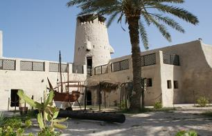 Pivate Guided Excursion to the Northern Emirates: Ras al-Khaimah, Umm al-Quwain, Ajman & Sharjah