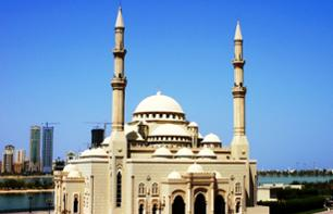 Guided Tour of the City of Sharjah – Tour by minibus and on foot